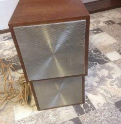 Difuzoare audio de 10 watt