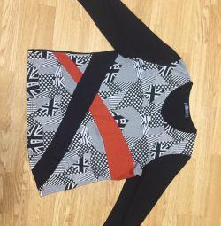 Pulover pentru femei, 50-52