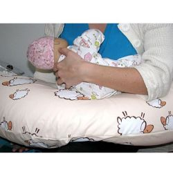 Pillows for Pregnant women (WITHOUT DRAWN) art-334