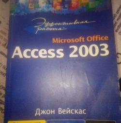 Джон Вейскас: Ефективна робота: MO Access2003