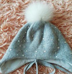 Pălăria Baby Go