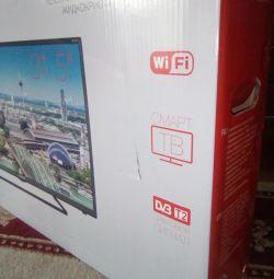 TV TELEFUNKEN TF-LED32S52T2S
