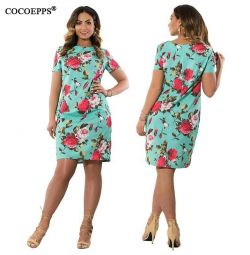 Νέο φόρεμα, ρ.50-52