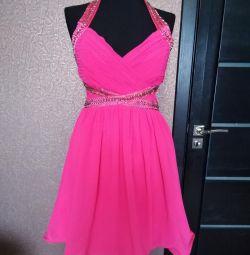 Festive (new) dress 42-44