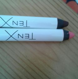 Lipstick from NL