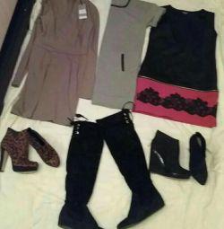 Φορέματα !!! Τα παπούτσια που πωλήθηκαν!
