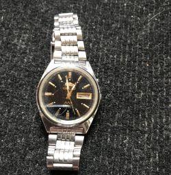ORIENT ceas