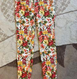 Штани Zara розмір 36 (s)