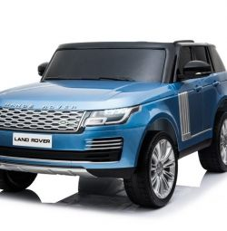 Children's electric car Range Rover HSE 4WD SVR