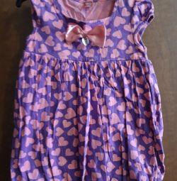 Φορέματα, μέγεθος 92