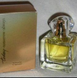 Parfüm suyu Bugün, Tommorow 50 ml. Avon