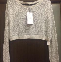 Zara new sweatshirt