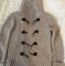 Tricotat pulover