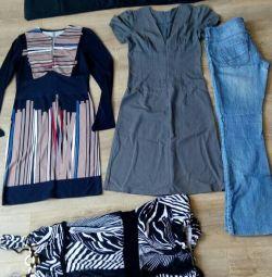 Πακέτο ρούχων 44