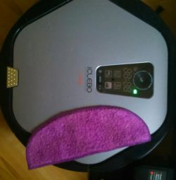 New Vacuum Cleaner or Exchange