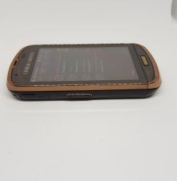 Samsung Georgio Armani GT-B7620
