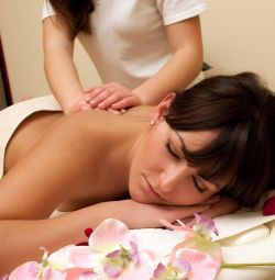 Tıbbi masaj