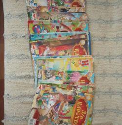 Magazines 3/9 Kingdom