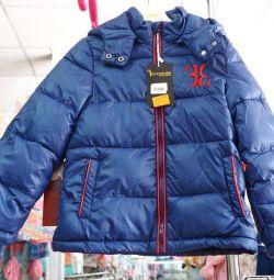 ceket çok bahar boyutları 2-3-4 yıl