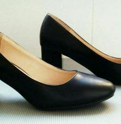 Туфлі рр 36