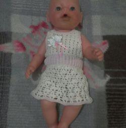 Baby Bon Dress