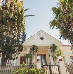 Μονοκατοικία στην Αγ. Τύχωνα Τουριστική Περιοχή Λίμα