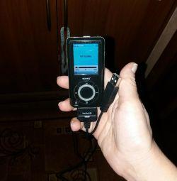 Παίκτης mp-3 SanDisk e250 2 GB