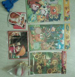 50 de jucării
