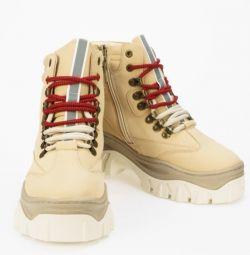 Χειμερινά μπότες KEDDO