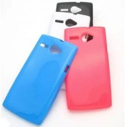Cases for phones.
