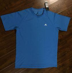 T-shirt Adidas, original, nou