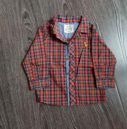 Shirt Next 80 cm