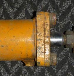 Hidrolik Silindir 175-916-0211 Komatsu D355