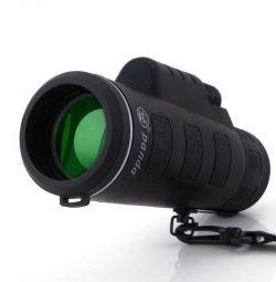 Monocular Panda Binoculars.