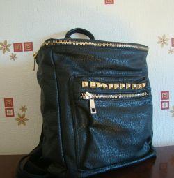 🎒 Sırt çantasını yeni Daniele Patrici.
