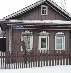 Будинок, 36.3 м²