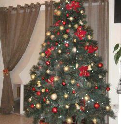 Рождественская елка для продажи