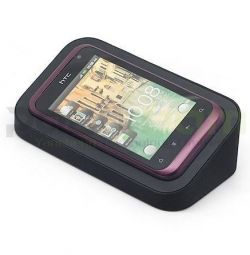 Charging HTC CR-M540 Bluetooth Charger Dock Black