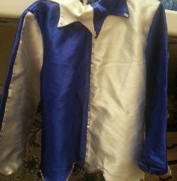 Costum pentru copii de bufon (bufon)