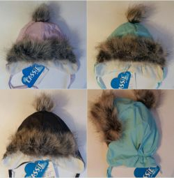 New Lassie hat size. and colors look in the ad