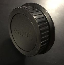 Крышка Canon