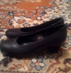 I will sell shoes