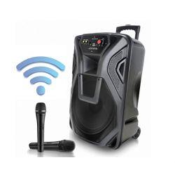QTX QK15PA Aparat portabil PA 15