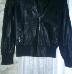 Eka leather 46razm!