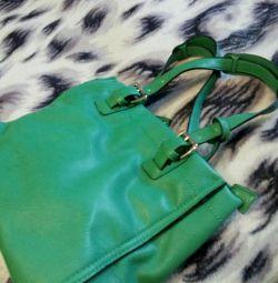 Τσάντα από την Ιταλία