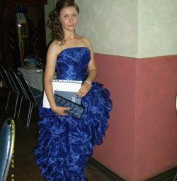 Φορέματα για αποφοίτηση μπάλα βράδυ