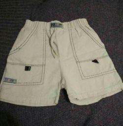 6-24 months shorts