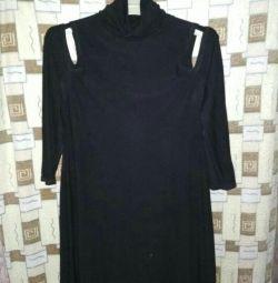 Rochie tricotata 48-50raz.