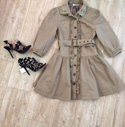 Φόρεμα MIU MIU
