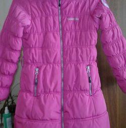 haina de iarnă